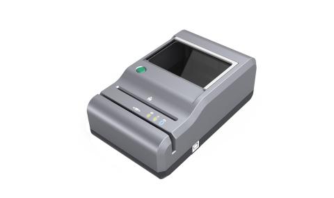 E-Seek M-280 ID Card Reader (Photo: Business Wire)