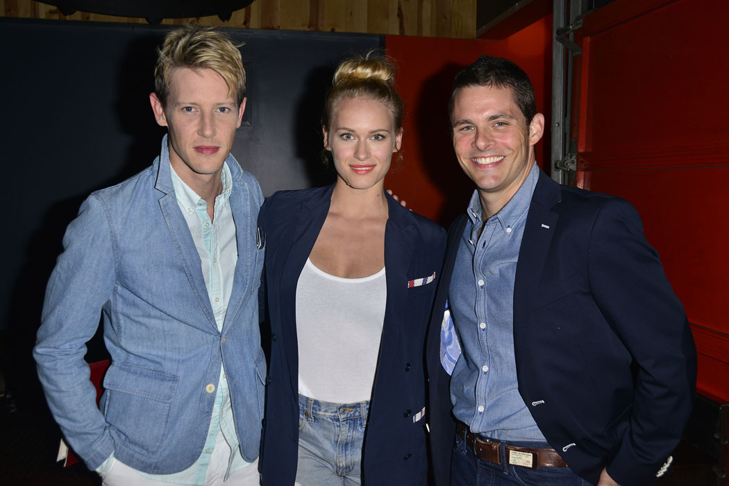 Tommy Hilfiger Celebrates Surf Shack in Los Angeles | Business Wire