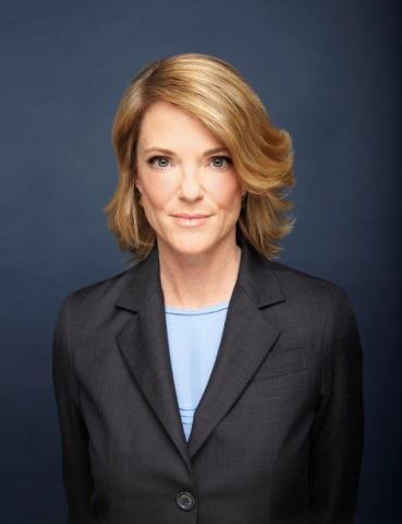 Julie Henderson (Photo: Business Wire)
