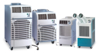 MovinCool Office Pro and Classic Plus portable spot air conditioners (Photo: Business Wire)