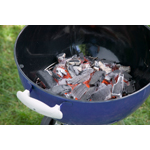 Cowboy Natural Lump Charcoal Inspires Year-Round Grilling. (Photo: Business Wire)