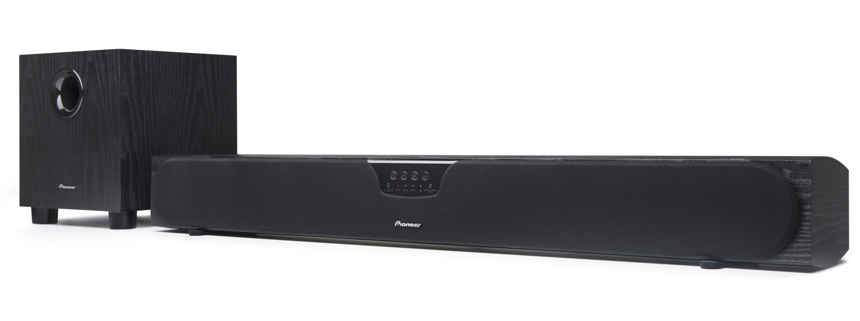 Pioneer Speaker Bar System (Photo: Business Wire)