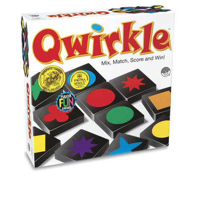 MindWare toys, games and books, including the award-winning Qwirkle, are now a part of Oriental Trading Company's product offerings. (Photo: MindWare)