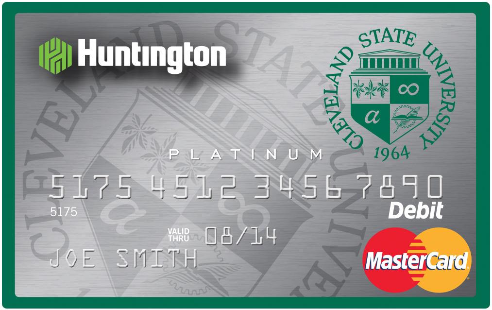 Huntington Bank Provides $1.2 Million to Cleveland State ...