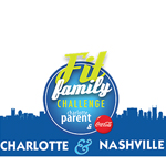 Nashville and Charlotte Awarded $10,000 to Promote Healthy Active Lifestyles. (Graphic: Business Wire)