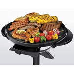 Staples is making shopping for Fourth of July celebrations easier than ever with an expanded selection of party must-haves, like the George Foreman(R) Indoor/Outdoor Electric Dome Grill. (Photo: Business Wire)