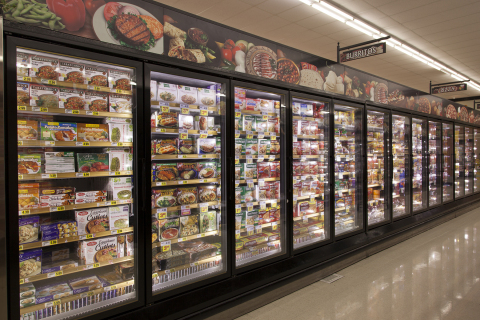 GE's Immersion(TM) LED Lighting Systems will help save Stater Bros. approximately $570,000 in annual ...