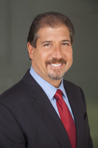 Mark Weinberger, EY Chairman and CEO (Photo: Business Wire)