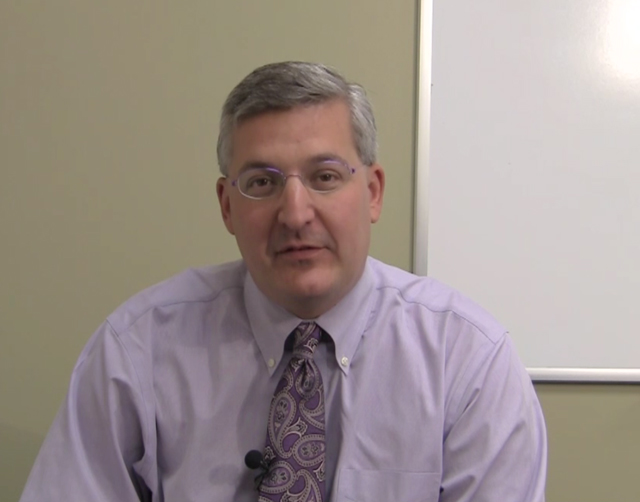 CEO and President Michael Alter discusses June's SurePayroll Small Business Scorecard.