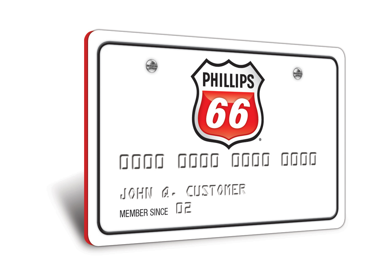 Image result for Phillips 66 Credit Card