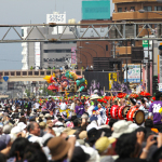 Rokkonsai Parade. (Photo: Business Wire)