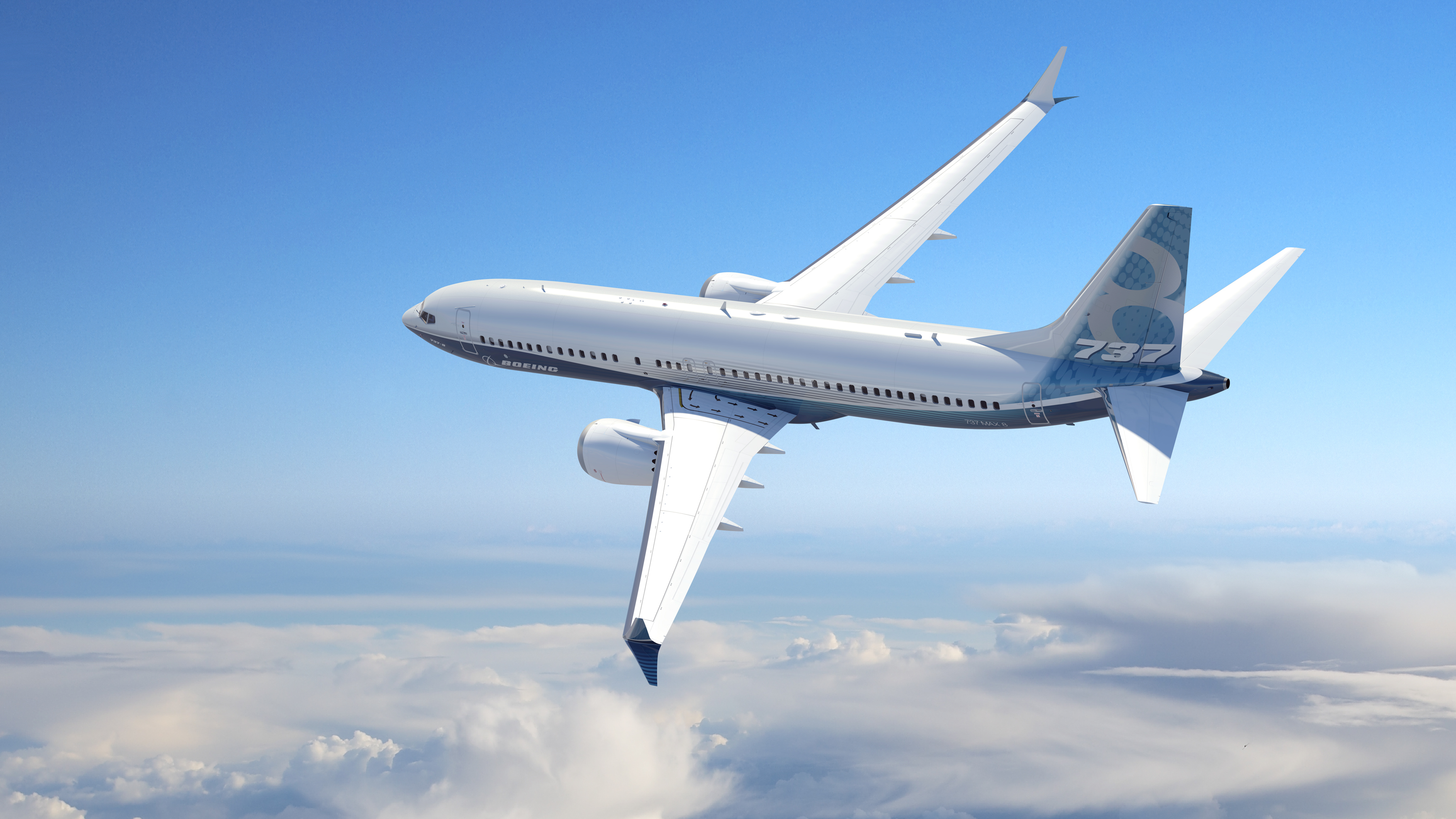 737 Max Will Optimize Aerodynamics With Bae Systems