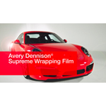 Avery Dennison outperforms competition in vehicle wrap benchmark study. (Photo: Business Wire)