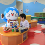 This museum features the world of Fujiko F. Fujio, the pen name of a legendary manga master whose magnum opuses include Doraemon, Kiteretsu Daihyakka, etc. (Photo: Business Wire)