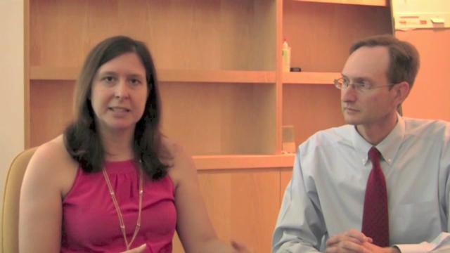 Preemie brains show structural signs of ADHD - Natasha Lepore, PhD, and Douglas Vanderbilt, MD