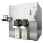 UX7-3Di LIS 350: 2.5D/3D Interposer Stepper (Photo: Business Wire)