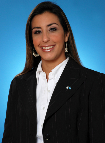 BankUnited Executive Vice President Cristina Di Mauro (Photo: Business Wire)
