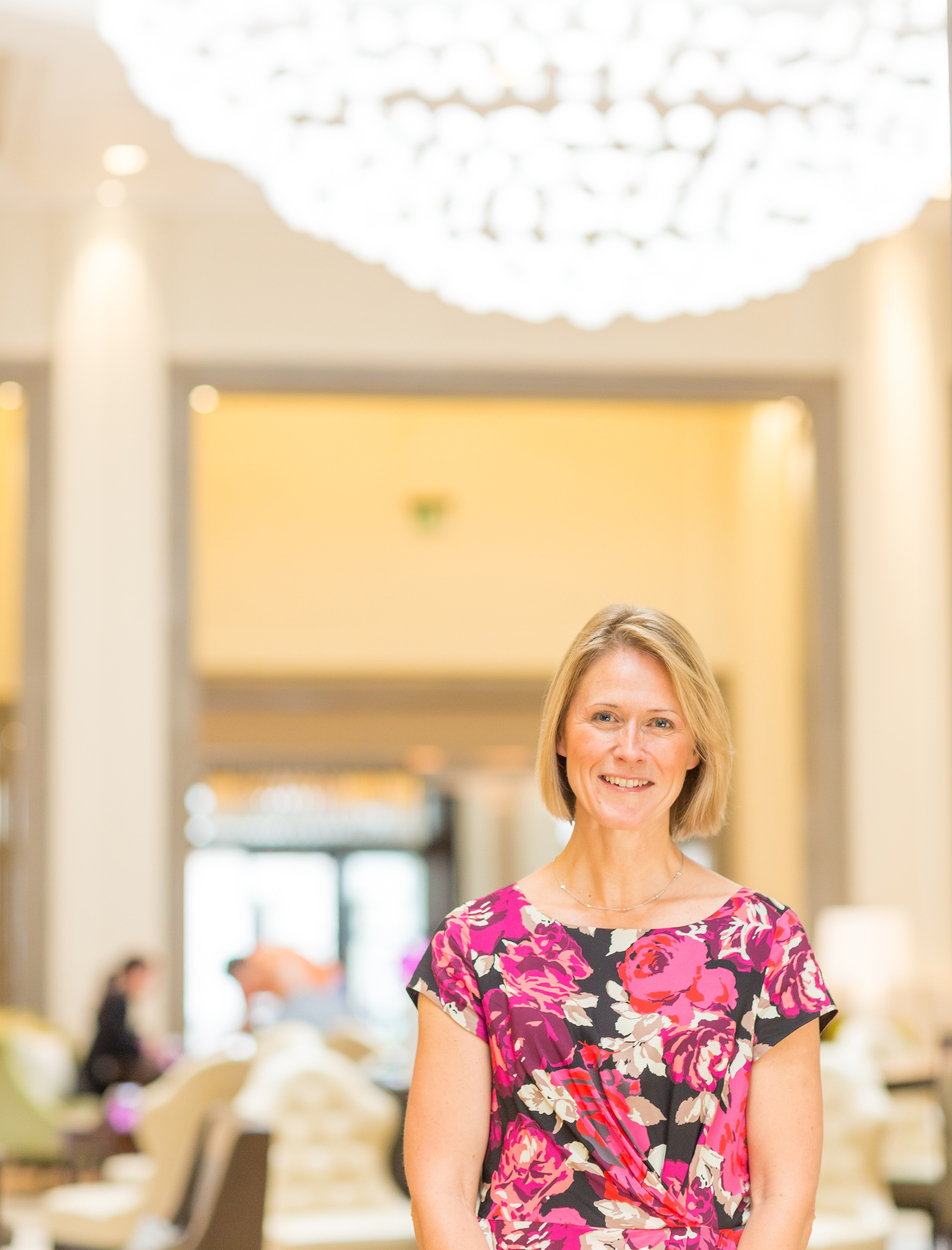 Corinthia Hotels Oints Pr Travel And Media Specialist Fiona Harris To Head Its International Public Relations Business Wire