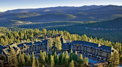 The Ritz-Carlton Residences, Lake Tahoe (Photo: Business Wire)