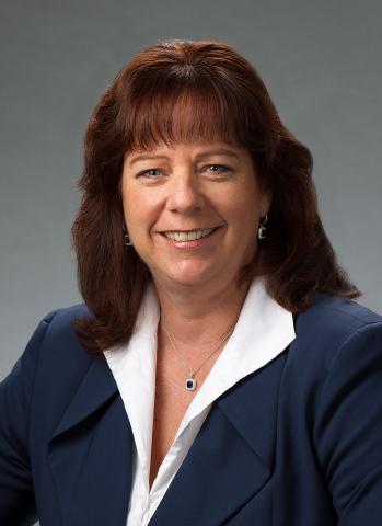 Bridget Medeiros, ASRC Federal senior vice president, business development. (Photo credit: ASRC Federal)