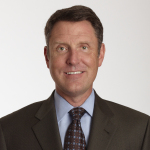 Chris Russell was named the managing partner at Peterson Sullivan LLP. (Photo: Business Wire)