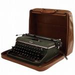 Ernest Hemingway's Halda Brand Typewriter