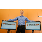 "StrongMail Becomes StrongView! Reflecting the evolving landscape of the digital marketing industry, email and cross-channel marking solutions provider StrongMail announced today that it is rebranding the company and changing its name to StrongView. StrongView CEO, Bill Wagner (pictured here), says the name change ""reflects the transformation the company has made over the past few years, evolving from an enterprise email company to a provider of full cross-channel marketing solutions that give marketers a stronger view of their customers and how to successfully engage them."" The StrongView cross-channel marketing platform gives consumer marketers the tools to orchestrate powerful digital marketing programs that integrate email, mobile, social, web and display advertising features in large-scale campaigns. (Photo: Business Wire)"