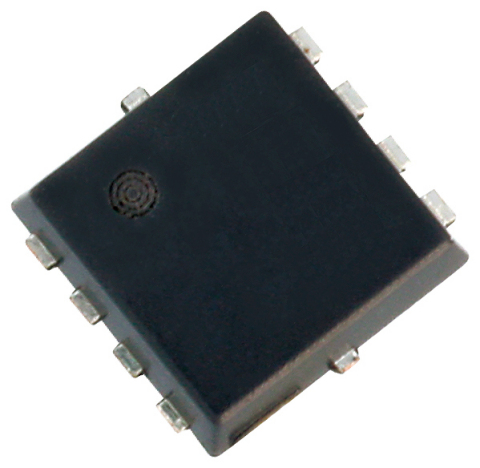 "Toshiba Low Voltage N-channel MOSFET ""TPN2R203NC"" (Photo: Business Wire)"