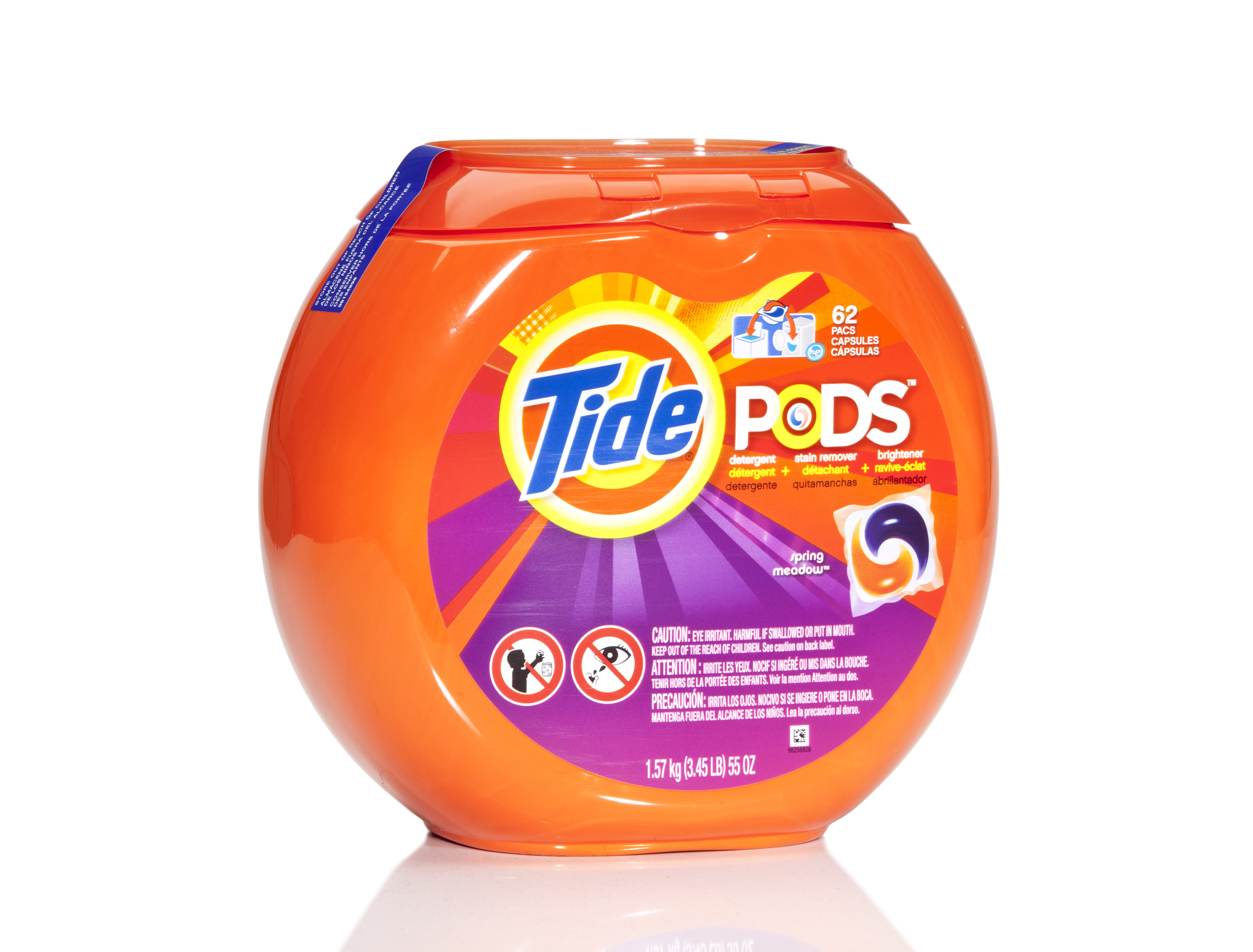 a corporative analysis for p g tide Boston consulting group matrix of procter & gamble's tide detergent the boston consulting group (bcg) matrix allows procter & gamble (p&g) to comprehend how consumers perceive tide detergent based on market growth and market share.