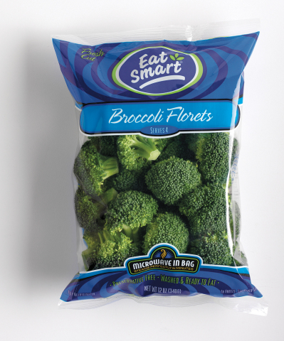 Our signature item, broccoli florets are a naturally good source of antioxidants, especially vitamin ...