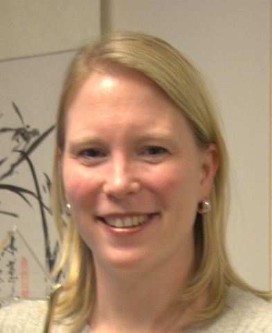 Jessica Finnefrock, Senior Vice President of Product Development, Liaison International (Photo: Business Wire)