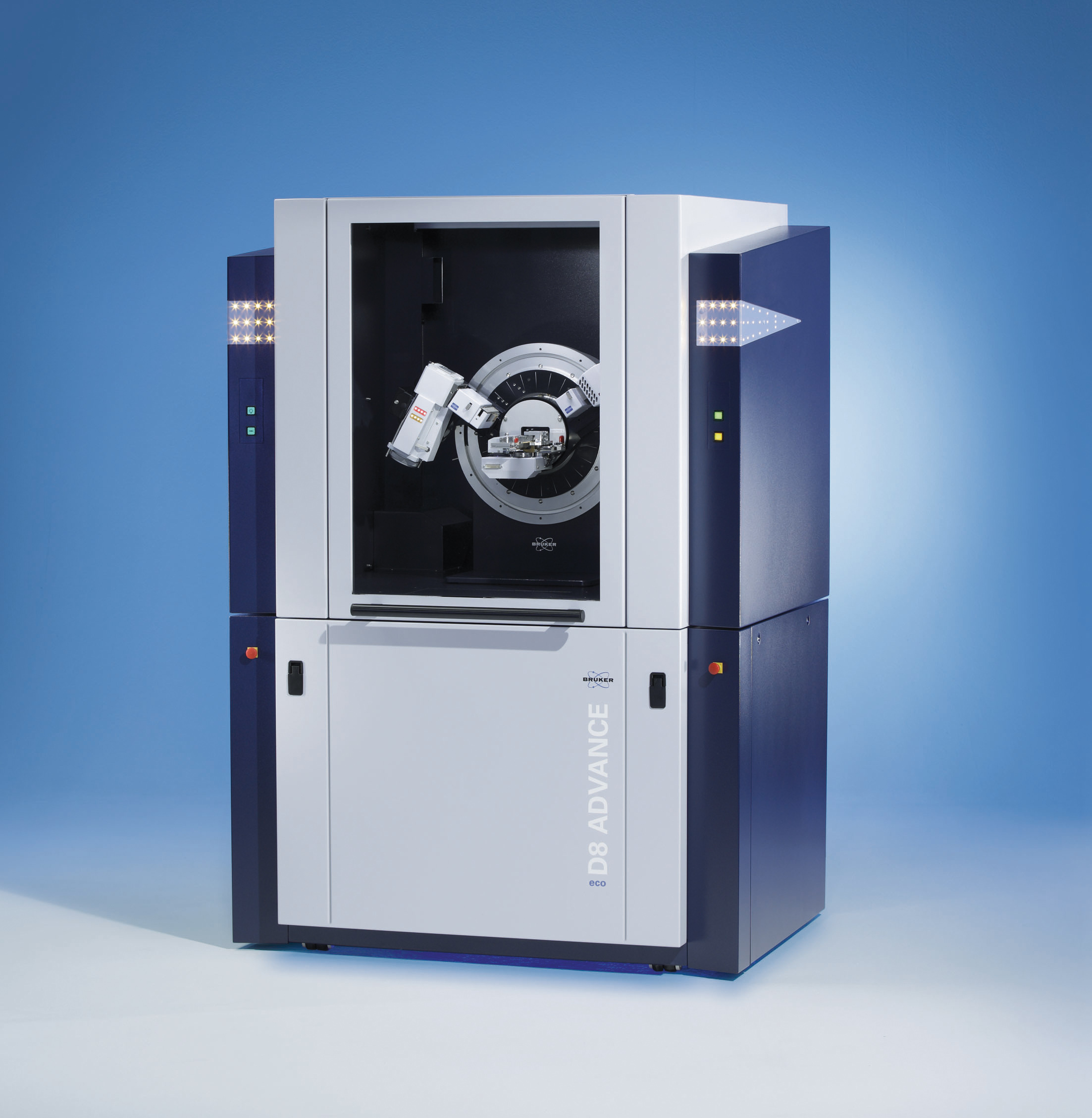 Bruker Announces New ECO™ Line of X-ray Diffraction (XRD) and X-ray ...