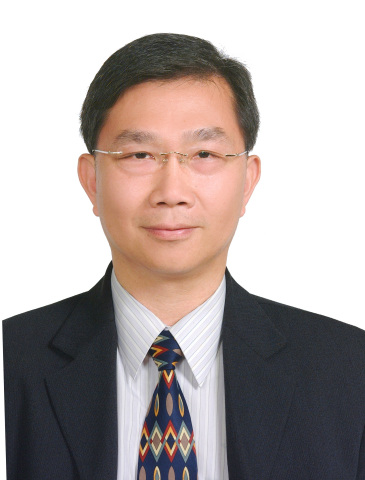 Professor Chin-Kun Wang, Ph.D. (Photo: Business Wire)