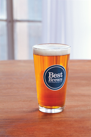 Four Points by Sheraton Best Brew (Photo: Business Wire)