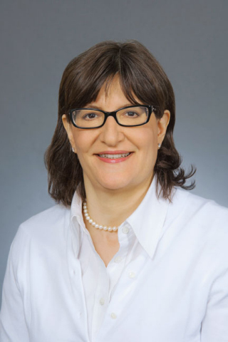 ARIAD Names Sarah J. Schlesinger, M.D. of Rockefeller University to Its Board of Directors (Photo: Business Wire)