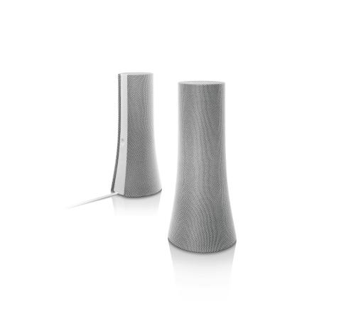 Logitech Bluetooth Speakers Z600 (Photo: Business Wire)
