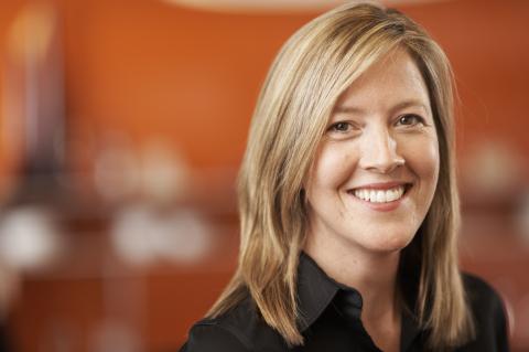 Elizabeth Brown, Trulia's VP of Human Resources (Photo: Trulia)