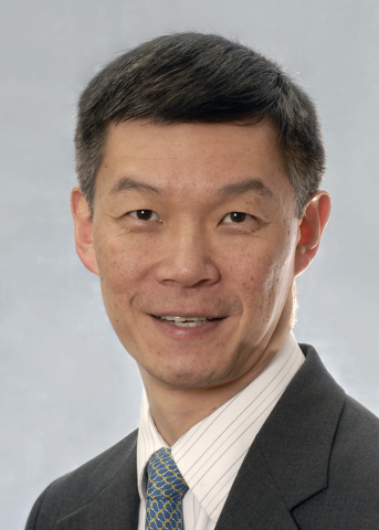 Robert Wah, CSC's chief medical officer, elected AMA President (Photo: Business Wire)