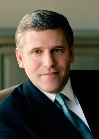 Phil Kent, Chairman & Chief Executive Officer, Turner Broadcasting (Photo: Business Wire)