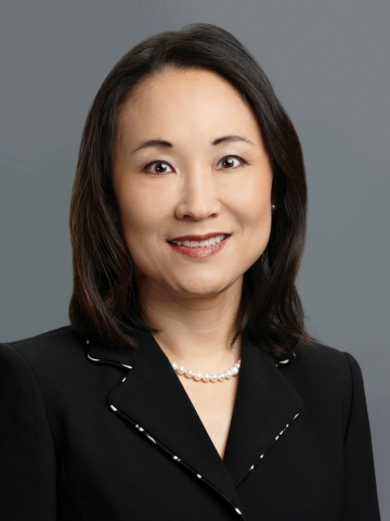 Joyce Teng, MD, is director of pediatric dermatology at Lucile Packard Children's Hospital at Stanfo ...