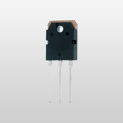 "Toshiba's high voltage MOSFET, ""TK9J90E"". (Photo: Business Wire)"