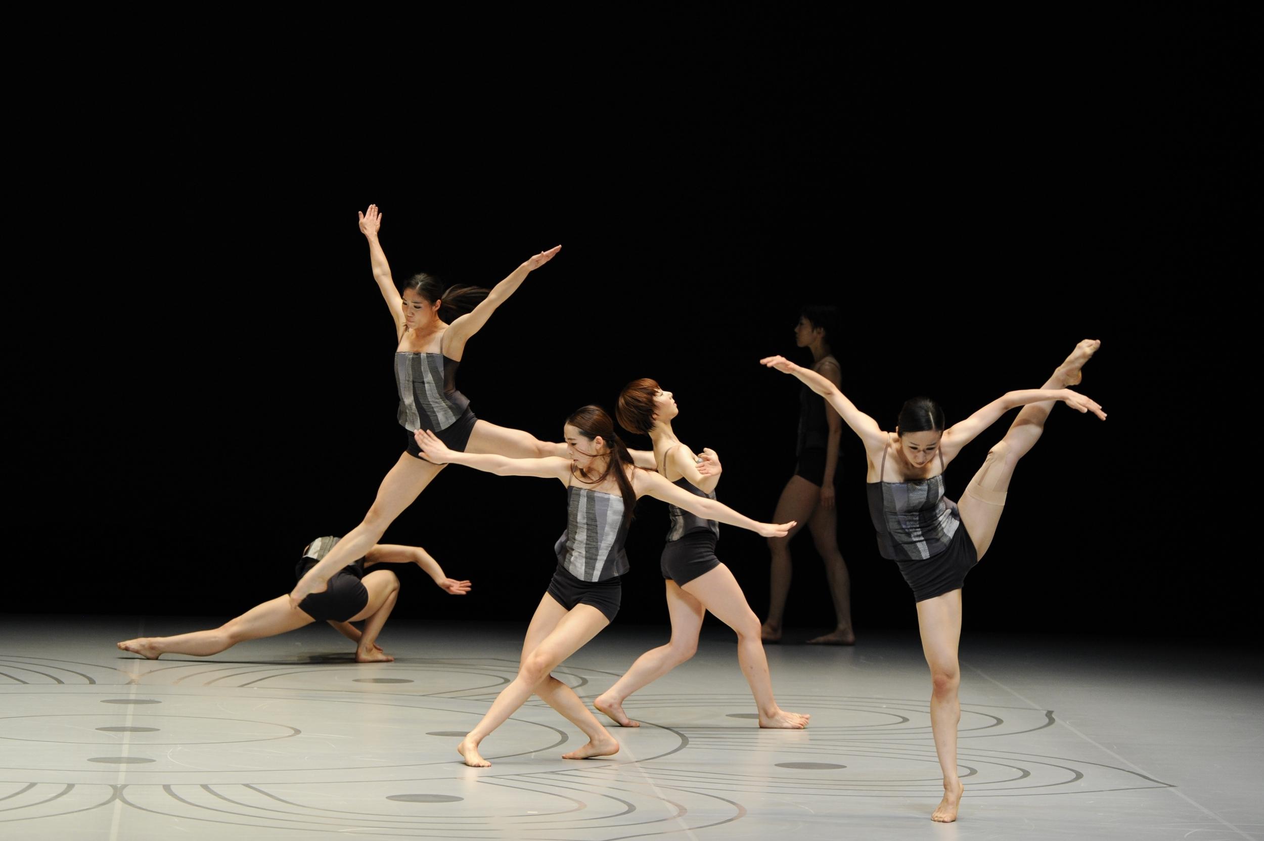 Korea National Contemporary Dance Company Will Perform HOSITAMTAM - Contemporary dance