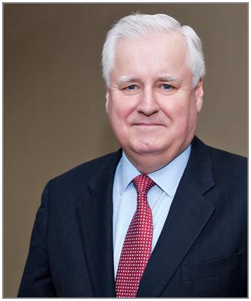 Joseph A. Ripp (Photo: Business Wire)