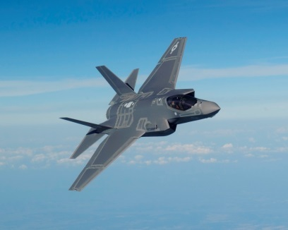 F-35 (Photo: Business Wire)