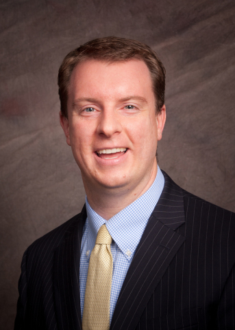 Dorsey & Whitney partner Larry Ward named to Puget Sound Business Journal's 2013 40 Under 40 (Photo: Dorsey & Whitney LLP)
