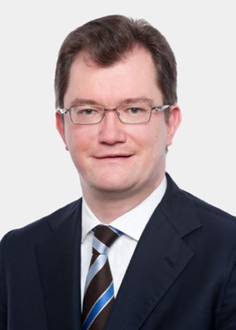 Dr. Peter Leukert (Photo: Business Wire)