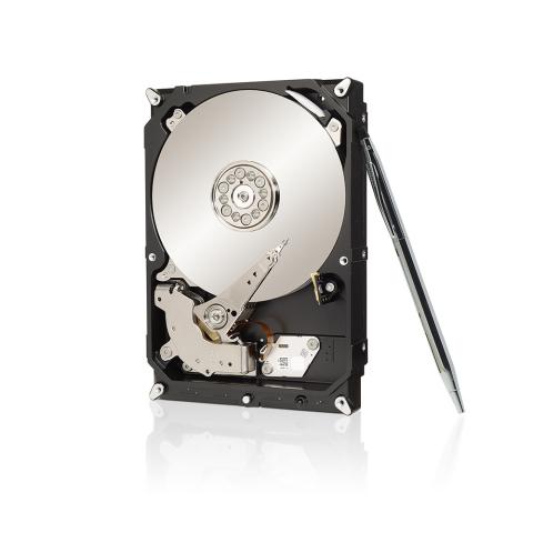 Seagate(R) Enterprise Turbo(TM) SSHD  (Photo: Business Wire)