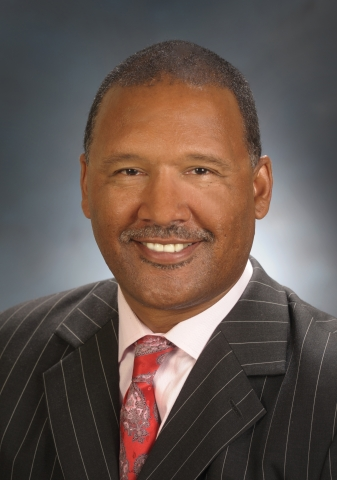 Thomas H. Graham, Pepco Holdings, Vice President, People Strategy and Human Resources (Photo by Rick ...