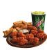 'Como una bofetada al paladar': KFC les da a sus bocados de pollo un toque picante y especiado