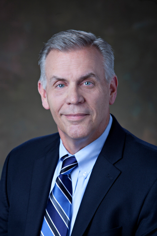 George Spedding, Claim Vice President for Scottsdale Insurance Company. (Photo: Business Wire)